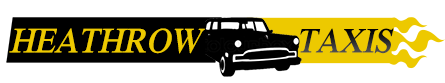 Heathrow Taxi Booking